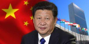 Kína bekerült az ENSZ Emberi Jogi Tanácsának testületébe