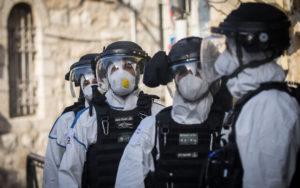 Kijárási tilalmat vezetnek be Izraelben a közelgő ünnep előtt