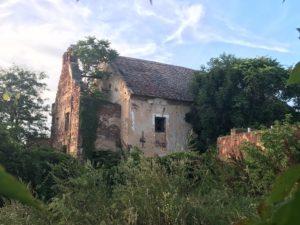 Felújíthatják a romos kővágóörsi zsinagógát