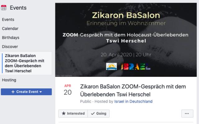 Antiszemiták trollkodták szét a berlini Soá megemlékezést