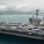 """""""Nem állunk háborúban"""" – Leváltották a segélykérő amerikai hadihajó kapitányát"""
