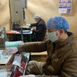 Gázai gyár készíti az izraeli koronavírus elleni védőfelszerelést