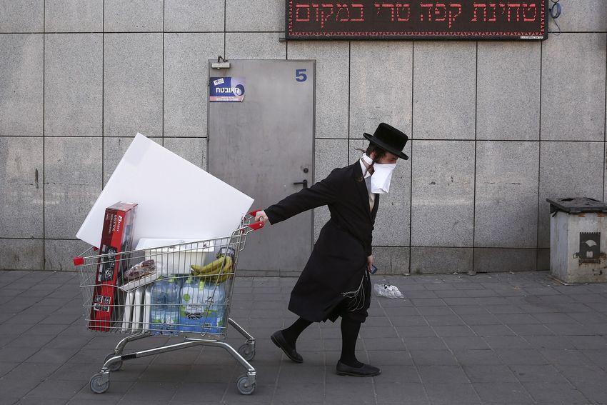 The Jerusalem Post: ne tegyük meg bűnbakká az ultraortodoxokat!