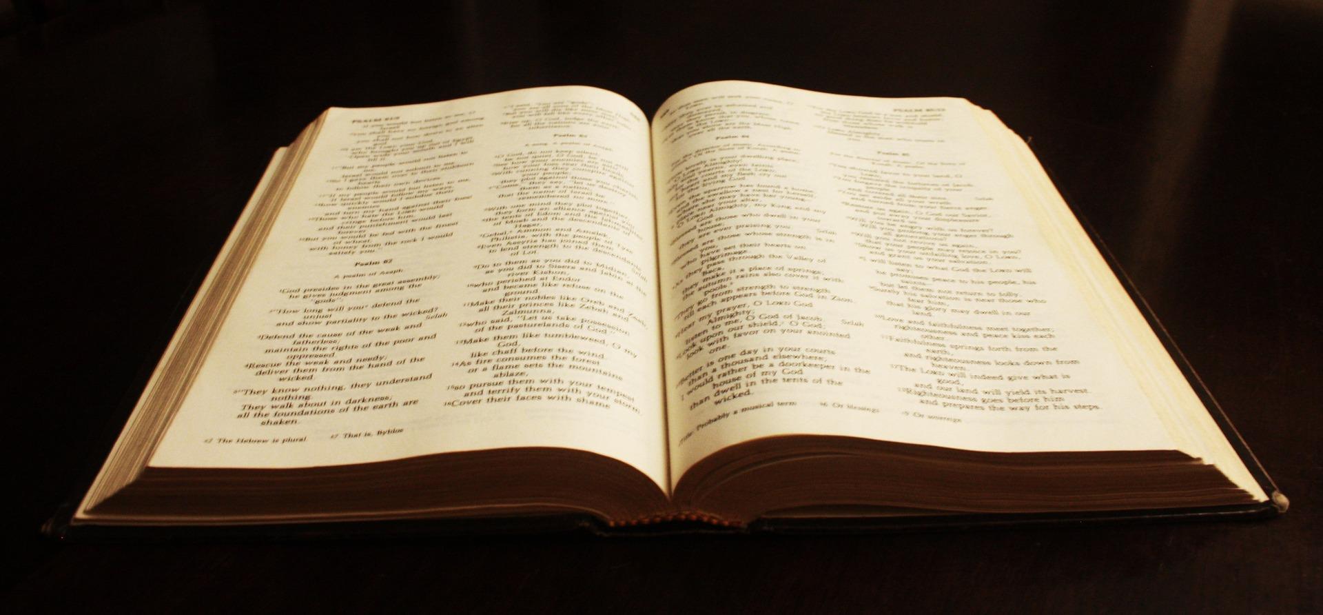 Kiradírozták Izraelt egy új dán bibliafordításból