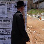 Hotelekbe menekítik a vallásos zsidókat Izraelben