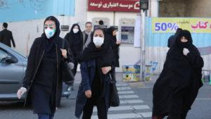 Egy hét múlva ismét berobbanhat a járvány Iránban