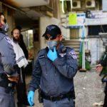 Ultraortodox város karantén alatt: a hadsereg nem készül erőszakos kitelepítésre