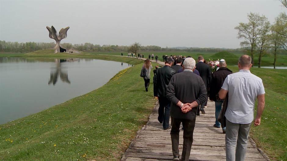 """""""Horvát Auschwitz"""": Kibékültek a horvát zsidók a hatalommal"""