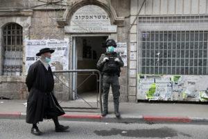 Koronavírus: Netanjahu meghátrált