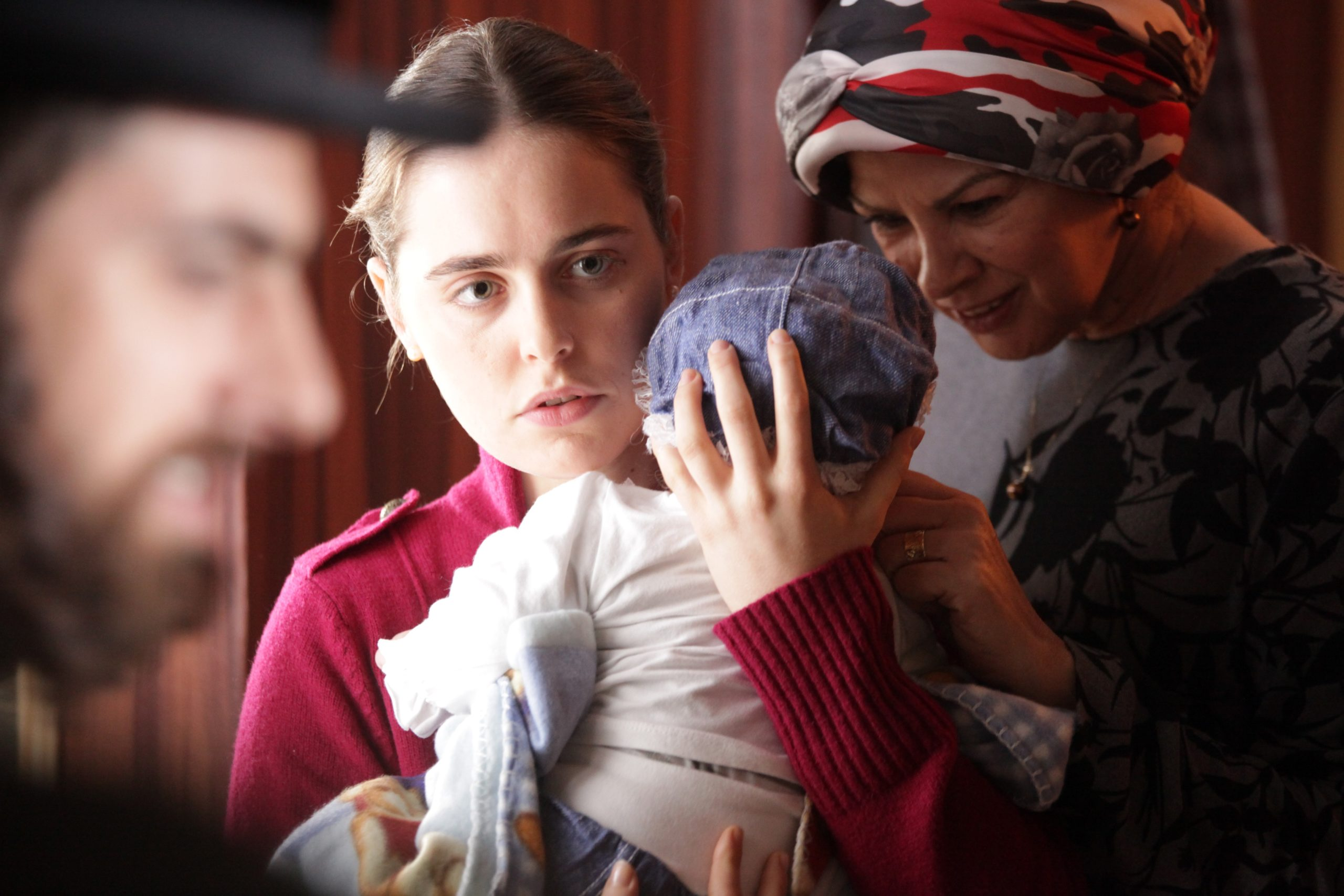 A Netflixen túl – ultraortodoxok egy haszid rendezőnő szemével