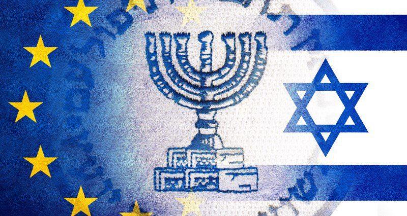 Felbecsülhetetlenné vált a Moszad hírszerzési tőkéje az Izrael-EU kapcsolatokban