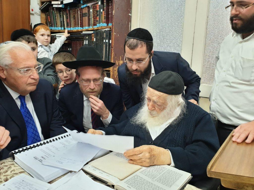 Ultraortodox rabbinikus vezető: ezért lettünk száműzve zsinagógáinkból