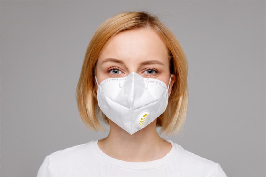 Önsterilizáló maszkokat fejlesztenek Izraelben