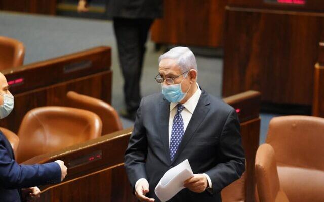 November közepén újra választások lesznek Izraelben?