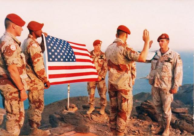 Nem tűnik jó ötletnek, hogy az USA kivonuljon a Sínai-félszigetről