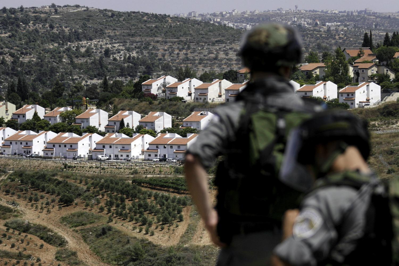 Mit kell tudni a júdeai és szamáriai területek annektálásáról?