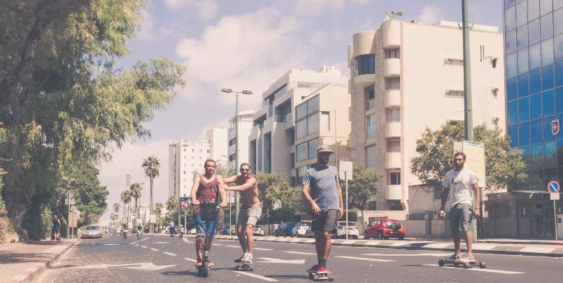 Exodus-hatással számolnak Tel-Avivban