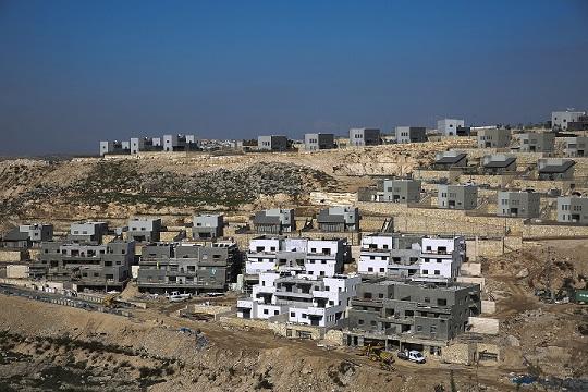 Két lépcsőben történhet az izraeli annektálás?