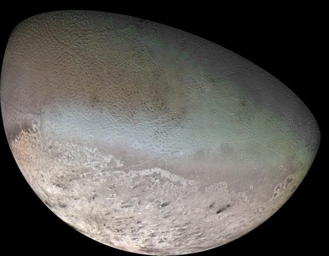 Izrael meghódítaná a Neptun legnagyobb holdját