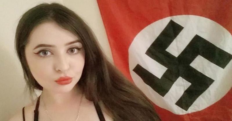 Évekre börtönbe megy Miss Hitler és exbarátja
