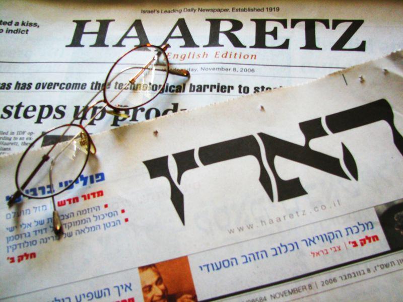 Szócsata a magyarok antiszemitizmusáról és Orbán Viktorról a Haaretz-ben