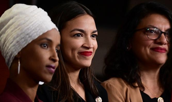 Szélsőbalos demokraták újabb kirohanása Izrael ellen