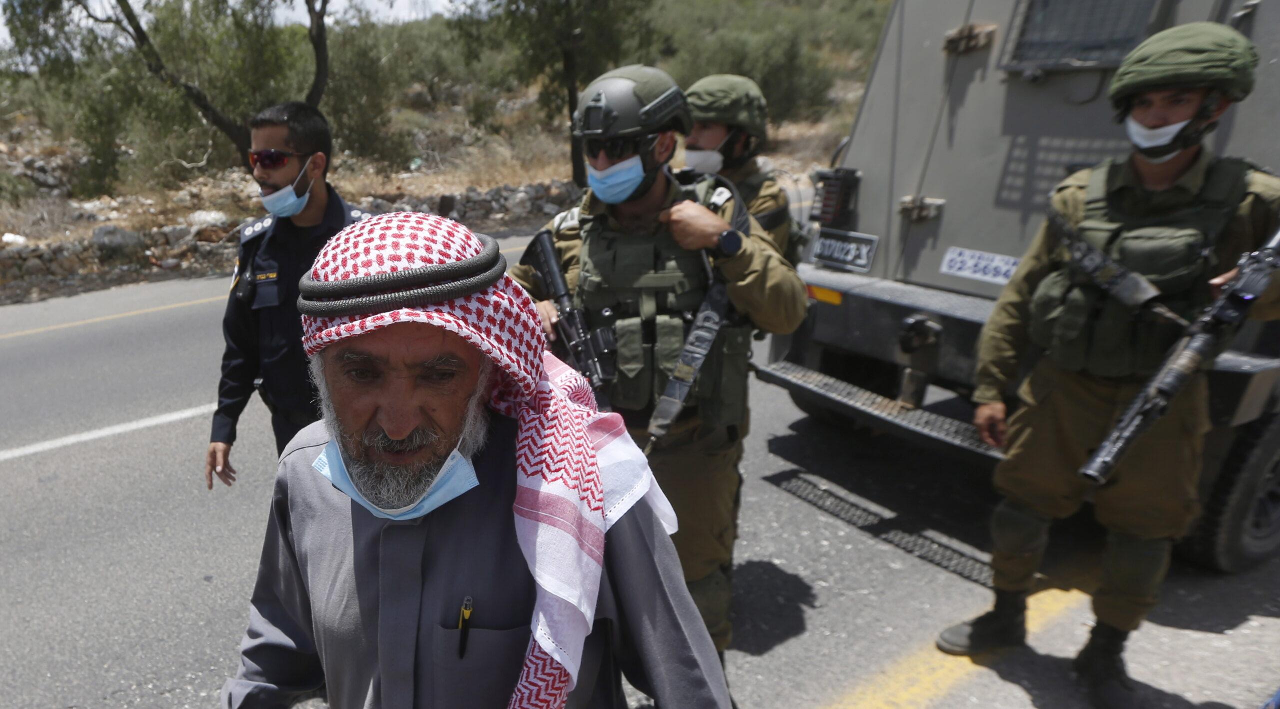 Bizalmi szakadék tátong az izraeli zsidók, a palesztinok és az izraeli arabok között