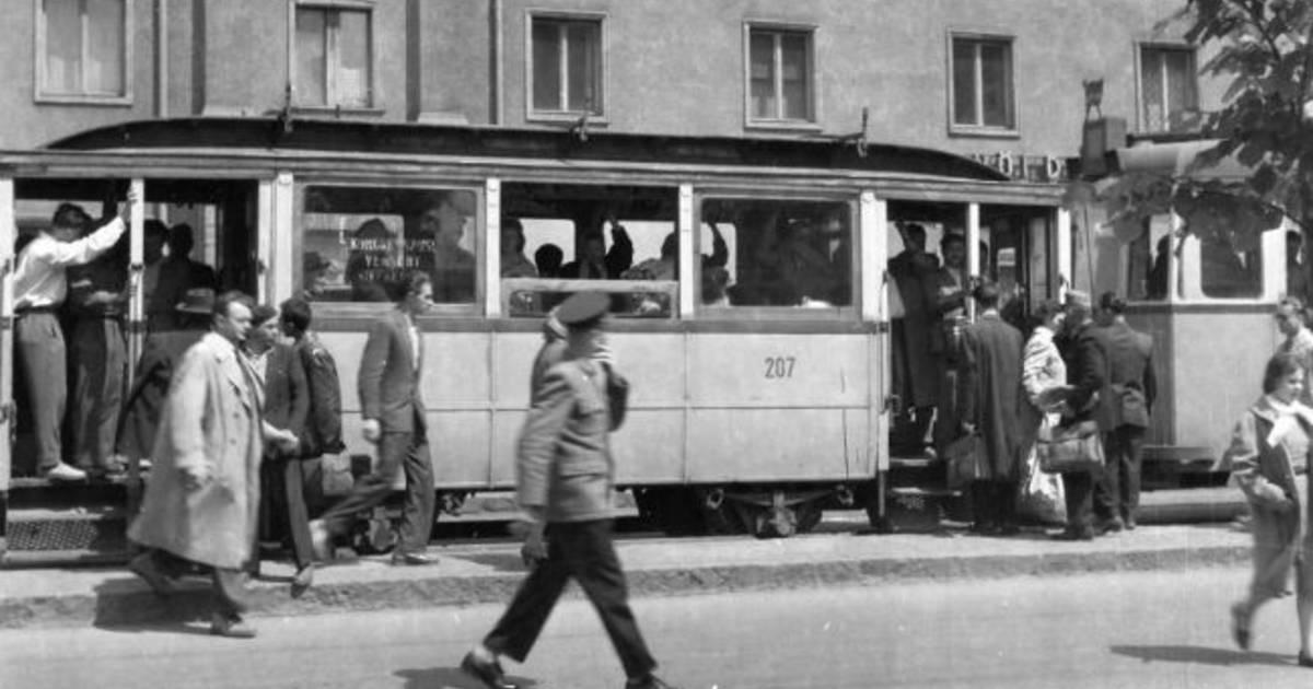 A forradalom főpróbája Miskolcon