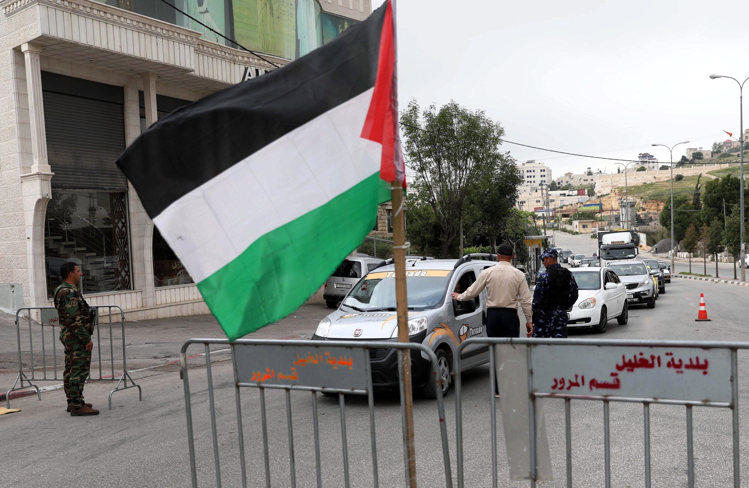 Szabadon kínozhatja az újságírókat a Palesztin Hatóság?