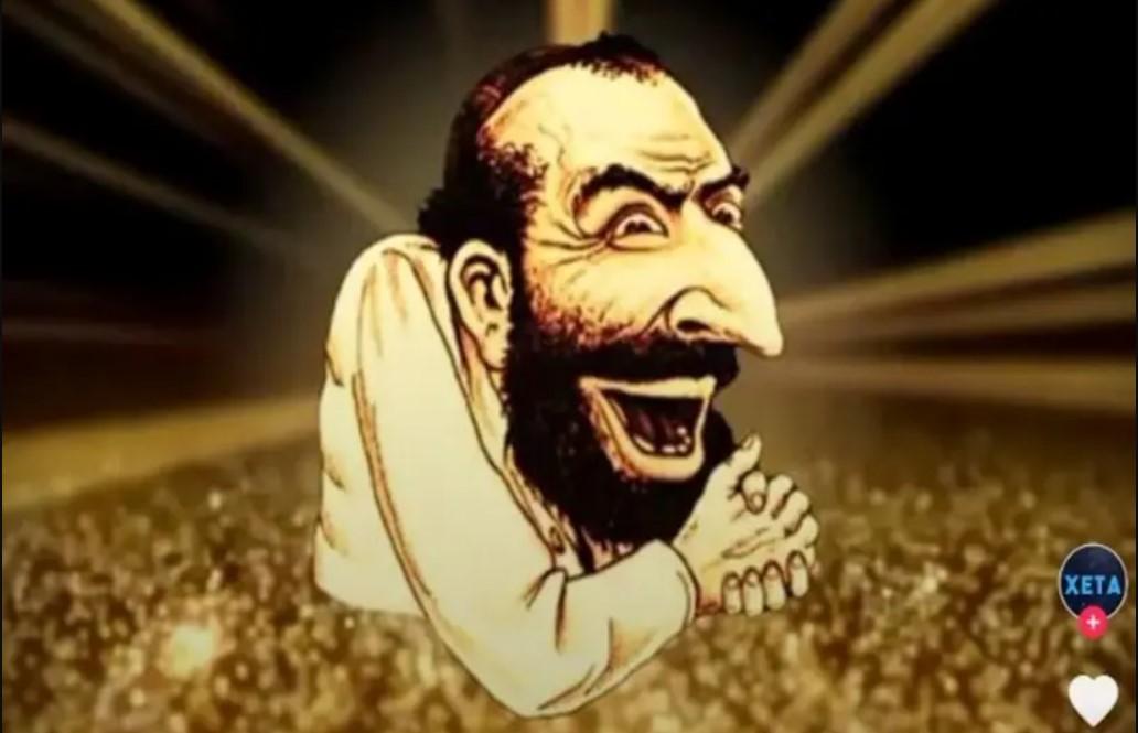 A TikTok tele van rasszista, antiszemita videókkal