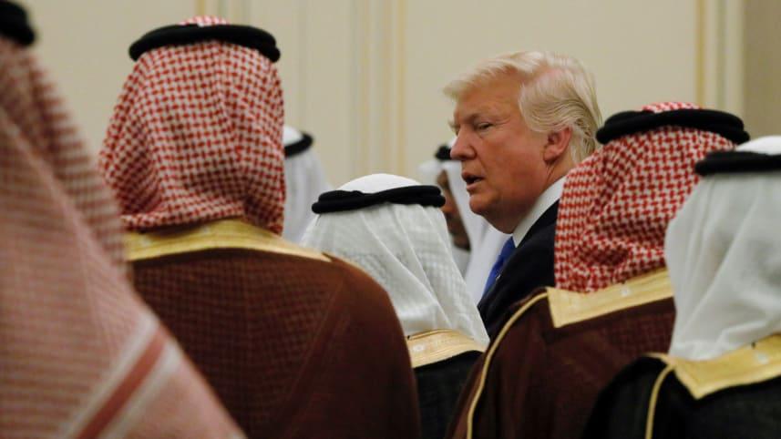 Figyelmeztették Trumpot az izraeli szuverenitás kiterjesztése miatt