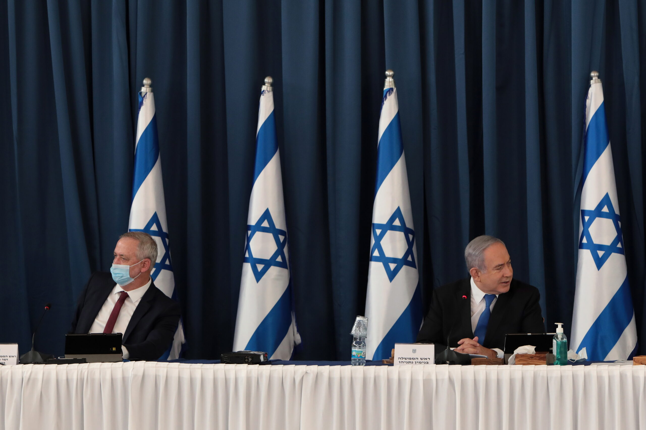 Mit rontott el Izrael? Három hiba, ami visszahozta a vírust