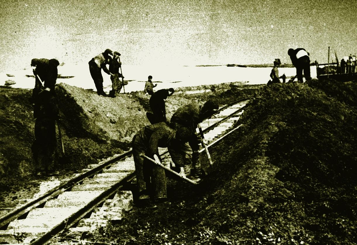 """Magyar zsidók szovjet lágerekben: """"A túlélőket csupán munkaerőn…"""