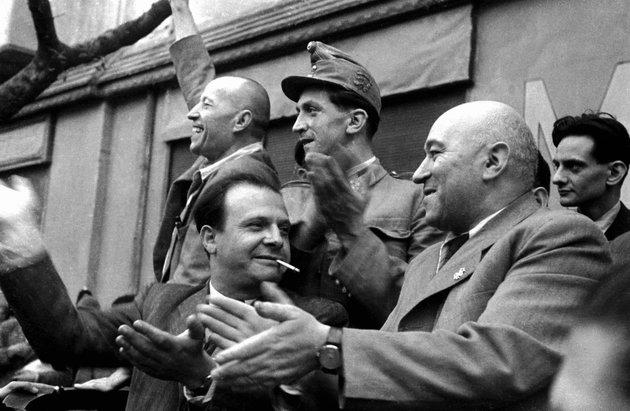 """Hogyan uszítottak a kommunisták a """"zsidó"""" kapitalizmus ellen?"""