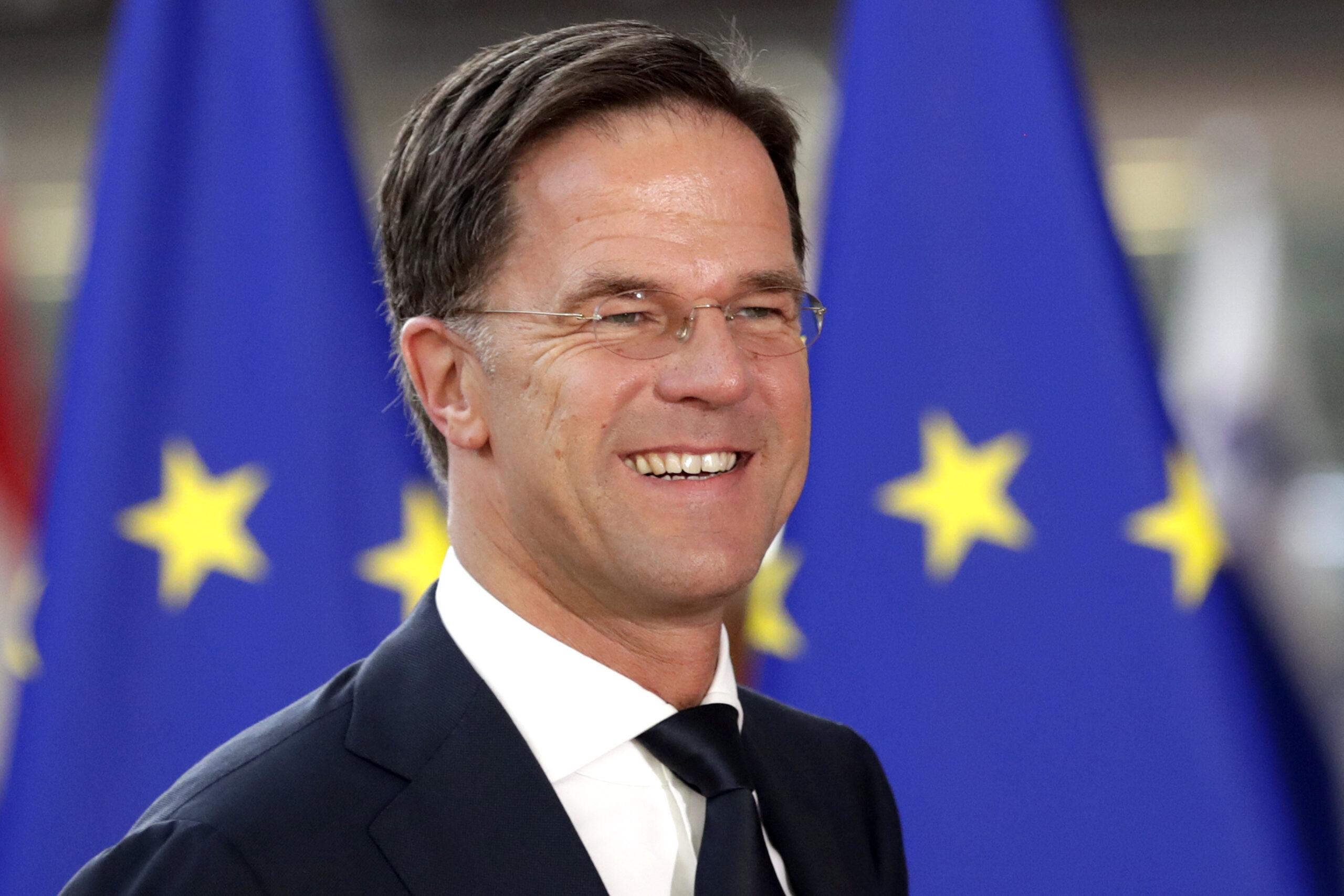 Nem kér elnézést a holland miniszterelnök a rabszolgatartás miatt