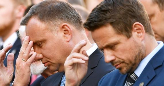 Bocsánatot kért az orrhosszal újraválasztott lengyel elnök