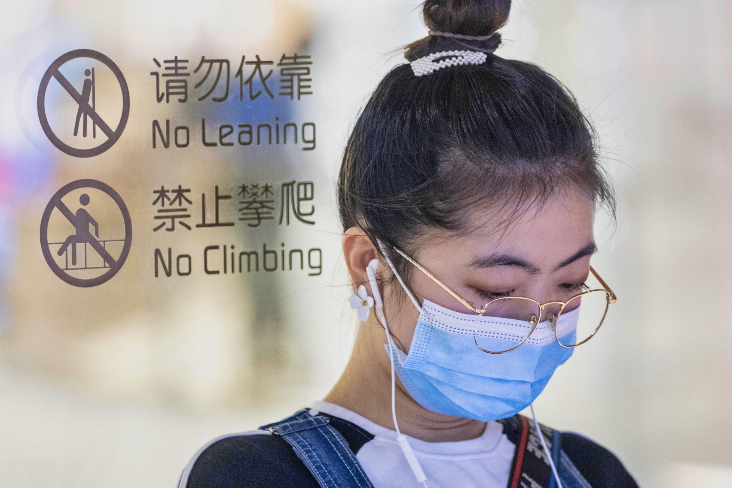 Kína ujgur kényszermunkásokkal gyártatja a védőmaszkokat?