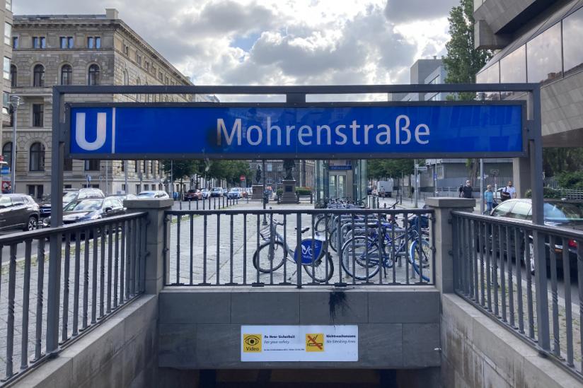 """Antiszemita orosz zeneszerzőről neveznék el a """"rasszista"""" berlini metrómegállót"""