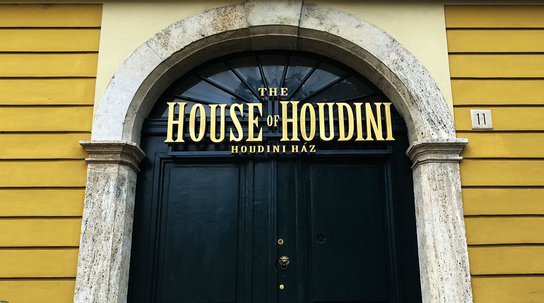 Eltűnik-e Houdini Budapestről?