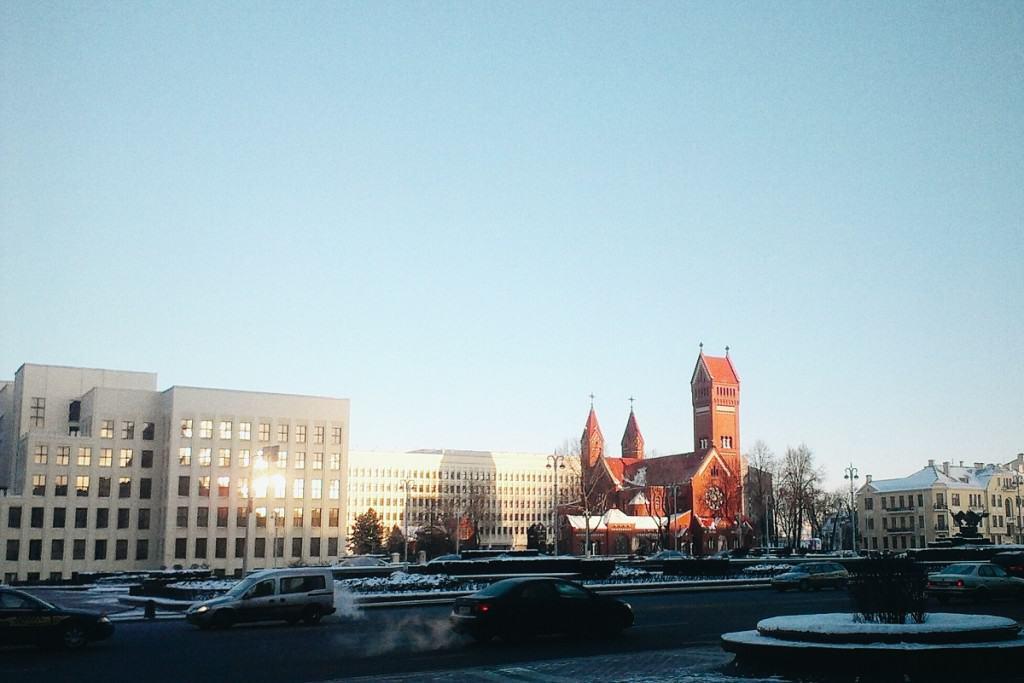 Európai vitát sürgetnek a fehérorosz helyzetről a baltiak