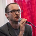 Durva kirohanást tett Soros György ellen a Petőfi Irodalmi Múzeum igazgatója