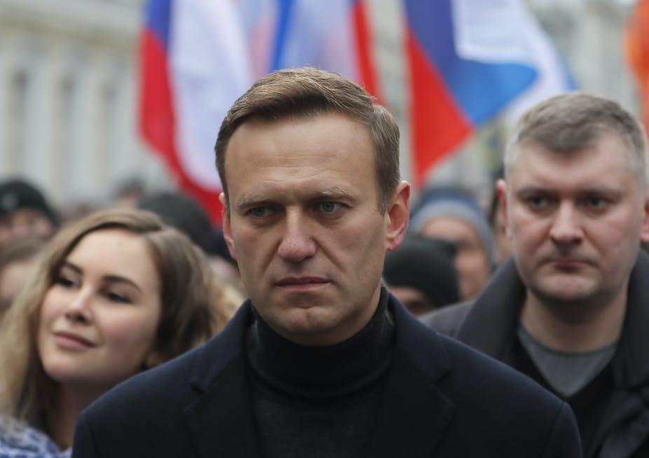 A V4-ek nemzetközi vizsgálatot sürgetnek Oroszország ellen Navalnij megmérgezése miatt