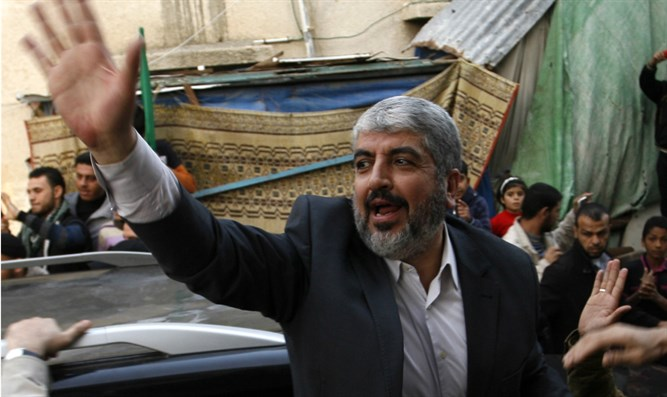 """A Hamász volt vezetője szerint a """"cionizmus idegen ebben a térségben"""""""