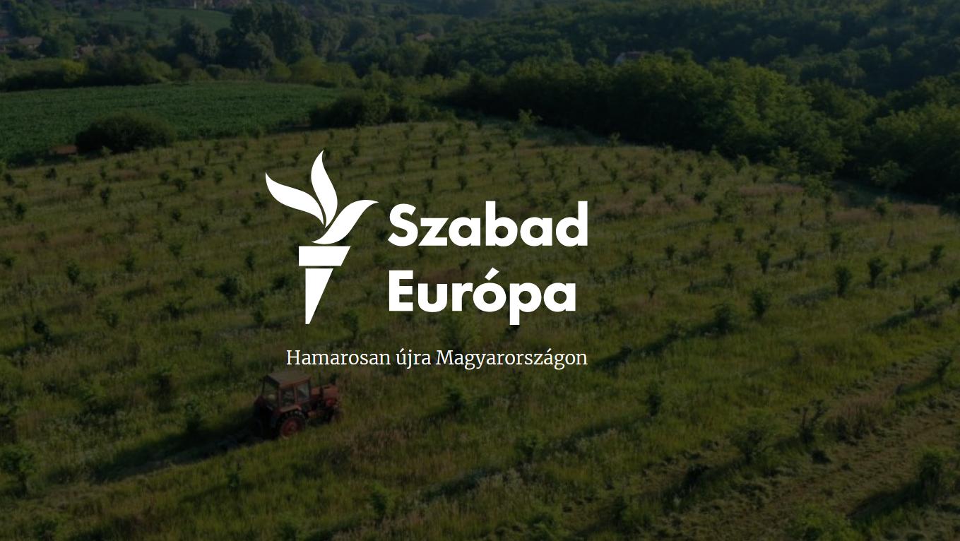 Ismét lesz Szabad Európa magyarul