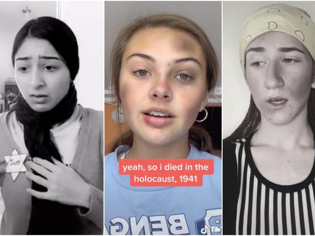 Elítélte a TikTok-os Auschwitz-videókat az amerikai Holokauszt Múzeum igazgatója