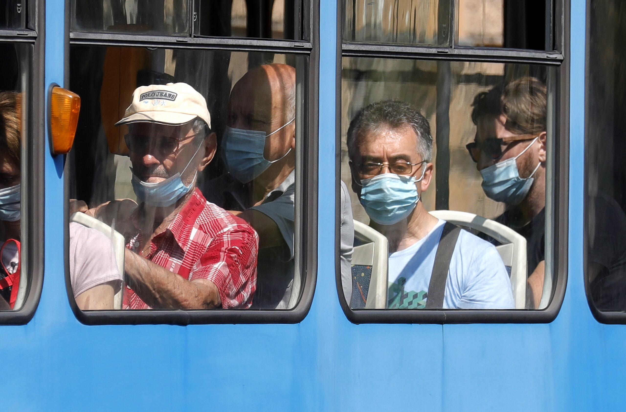 Már 32 milliónál is több a koronavírussal fertőzöttek száma a világon