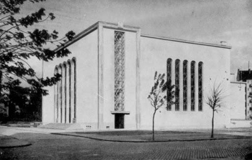 Zsinagógát avat újjá az EMIH a XI. kerületben