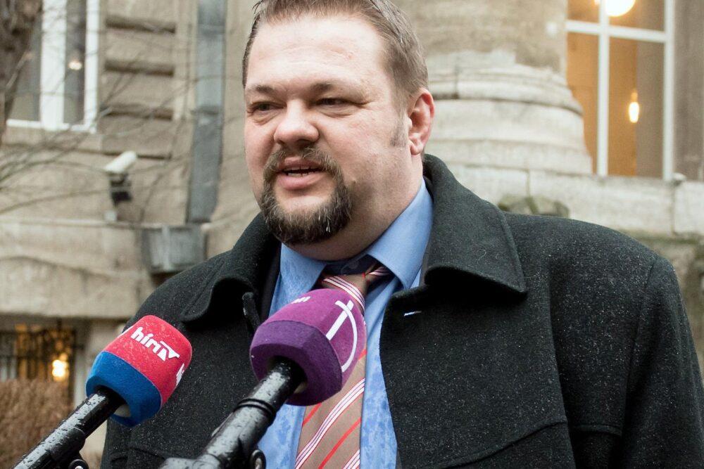 A NAV nyomoz Bíró László ellen