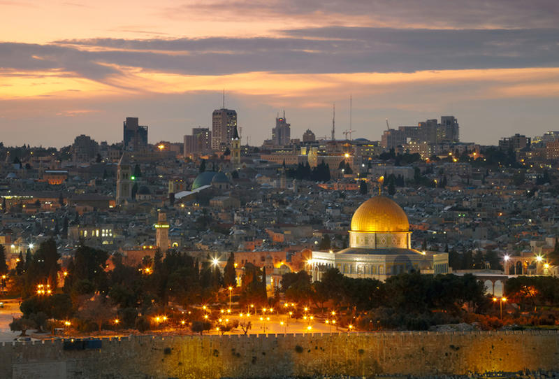 Az Emírségek továbbra is akarnak palesztin államot, Kelet-Jeruzsálem fővárossal