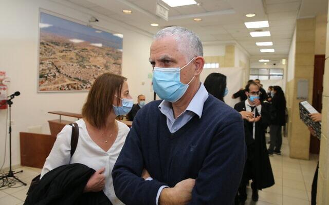Összeférhetetlenséget találtak a Netanjahu-ügy egyik nyomozójánál